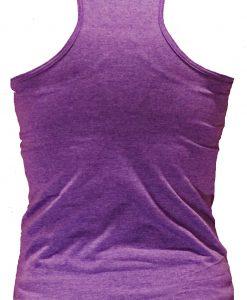 purple tank back