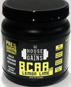 order flavored BCAA online today