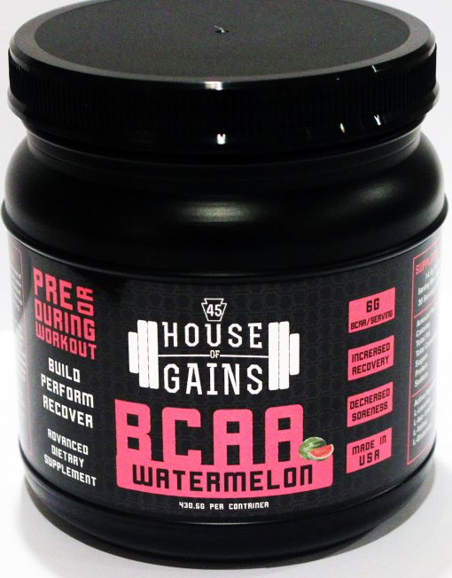 shop flavored BCAA online