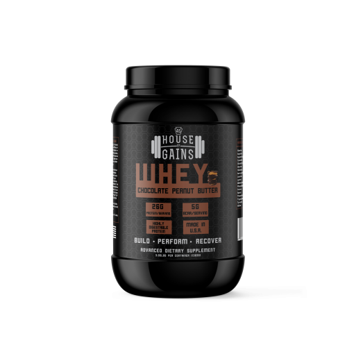 buy chocolate peanut butter whey online