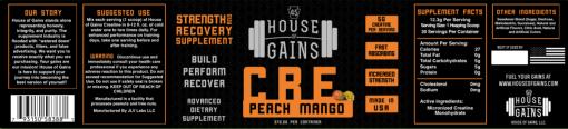 buy peachmango creatine online