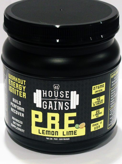 purchase pre workout supplement online