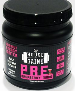 buy pre workout supplement