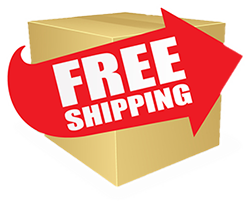 free shipping on supplement orders
