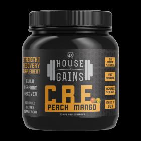 Creatine Monohydrate (30 Servings)