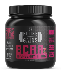 buy BCAA today