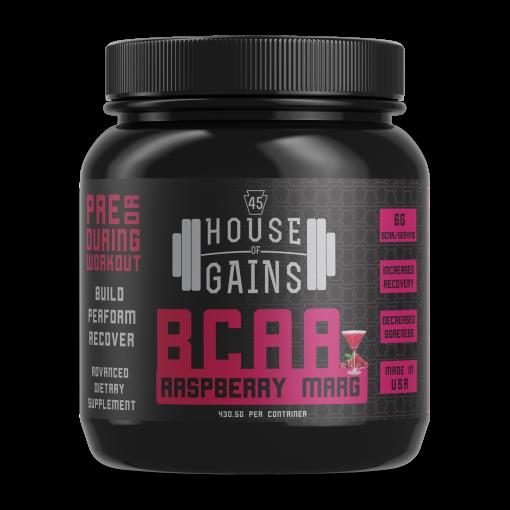 buy BCAA today