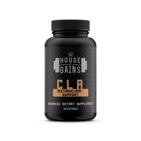cla metabolism support supplement