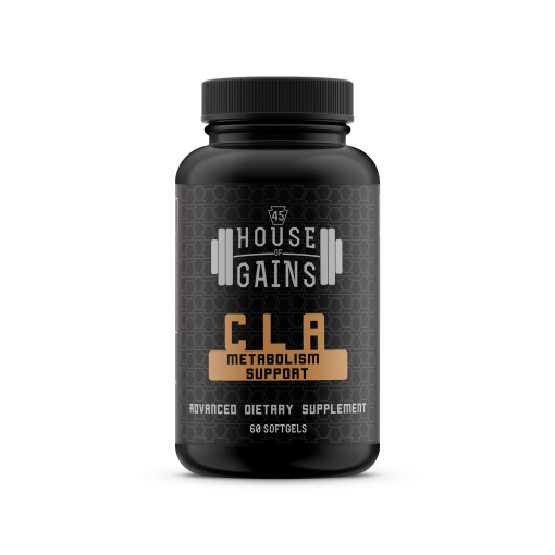 cla metabolism support supplement