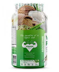 best tasting vegan protein