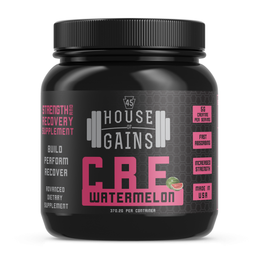 Creatine monohydrate for sale