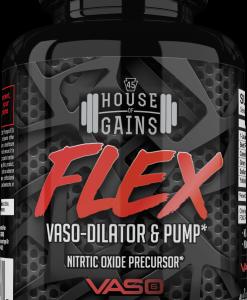 vaso-dilator supplement