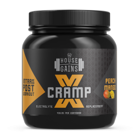 Cramp X - Powdered Electrolyte Solution