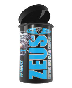 Buy Zeus by medfit rx 3 SARM plus 11-oxo
