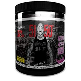 5150 High Stimulant Pre-Workout (5% Nutrition)