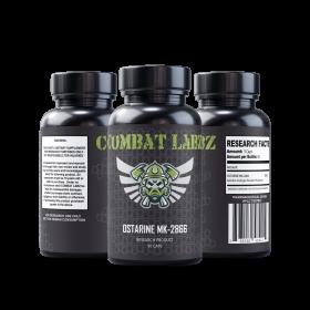 Ostarine MK-2866 Combat Labz