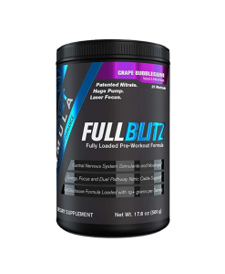 Full blitz pre workout