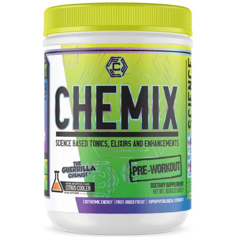 chemix pre workout