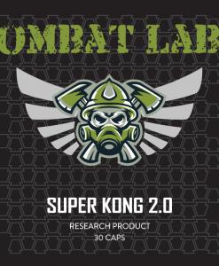 super kong 2.0