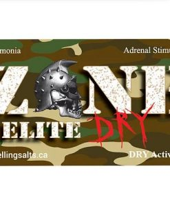 Zone Dry Elite Smelling Salts
