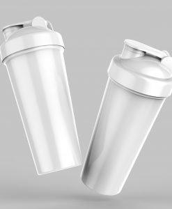 Random Shaker bottle