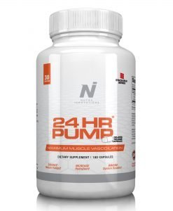 24 hour pump nutra innovations