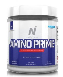 amino prime aminos with energy