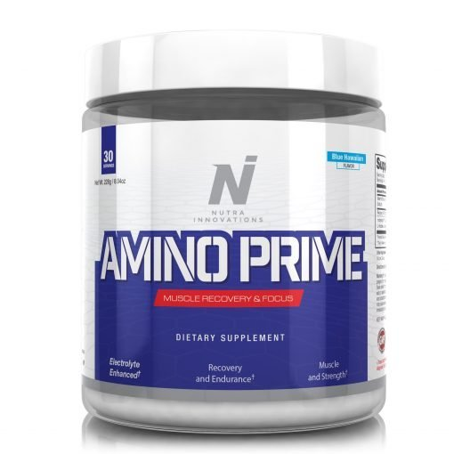 amino prime aminos with energy