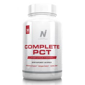 Complete PCT
