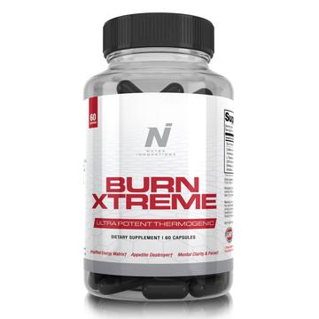 burn xtreme nutra innovations