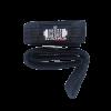Wrist straps for deadlifting
