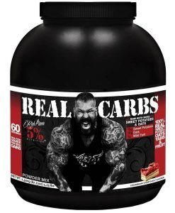Rich Piana 5% Nutrition Real Carbs