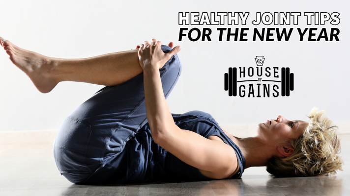 healthy joint tips